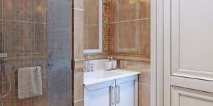 Ideas para reformas baños pequeños