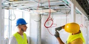 Reformas electricas viviendas