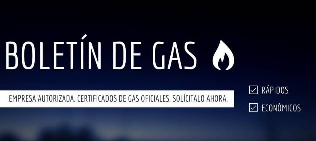 Boletin gas Barcelona
