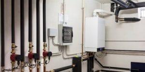 Caldera gas condensacion ventajas